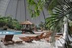 Erlebnisbecken im Tropical Islands
