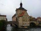 Altes Rathaus Bamberg: Die Sammlung Ludwig befindet sich im Alten Rathaus zu Bamberg.