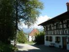 Hof in Weissensee